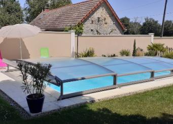 Augy sur aubois (Frankrijk)