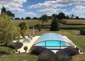 Saligny sur Roudon (Frankrijk)